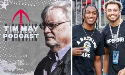 ohio state-tim may podcast