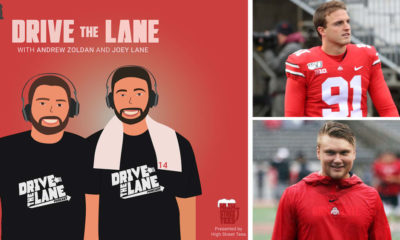 Drive the Lane Podcast-ohio state-drue chrisman