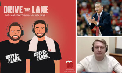 drive the lane podcast-joey mulinaro
