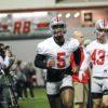 Baron Browning-Ohio State-Buckeyes-Ohio State football