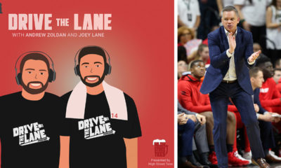 drive the lane podcast-ohio state basketball
