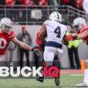 Pete Werner-Tuf Borland-Ohio State-Ohio State football-Buckeyes-BuckIQ