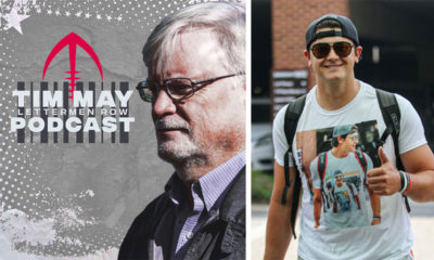 Liam McCullough--tim may podcast-Ohio State-Ohio State football-Buckeyes