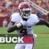 Trey Sermon-BuckIQ-Ohio State-Ohio State football-Buckeyes
