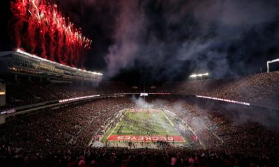 Ohio State-Buckeyes-Ohio State football-Horseshoe