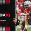 Josh Myers-BuckIQ-Ohio State-Ohio State football-Buckeyes