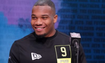 J.K. Dobbins-Ohio State-Buckeyes-Ohio State football-NFL Draft