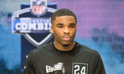 Jeff Okudah-Ohio State-Buckeyes-NFL Draft-Ohio State football