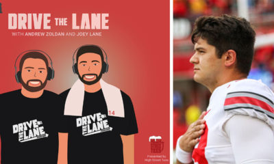 Drive The Lane-Ohio State-Podcast-Liam McCullough