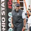 Gene Smith-Ohio State-Buckeyes-Ohio State football