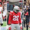 Marcus Hooker-Josh Proctor-Ohio State-Ohio State football-Buckeyes