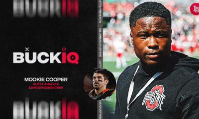Mookie Cooper-Ohio State-Ohio State football-Buckeyes-BuckIQ
