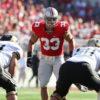 James Laurinaitis-Ohio State-Ohio State football-Buckeyes