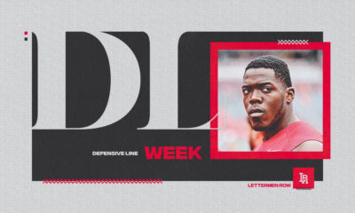 Zach Harrison-Ohio State-Buckeyes-Ohio State football