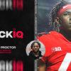 Josh Proctor-BuckIQ-Ohio State-Ohio State football-Buckeyes