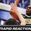 Malaki Branham-Ohio State-Buckeyes-Ohio State basketball