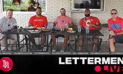Lettermen LIve ohio state football