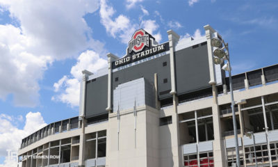 Ohio State-Ohio Stadium-Horseshoe-Buckeyes