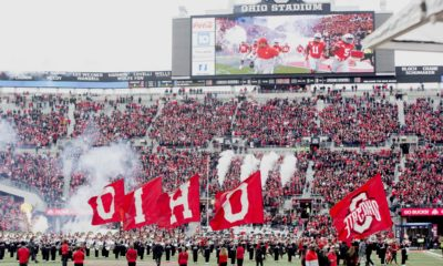 Ohio State-Ohio Stadium-Buckeyes-Ohio State football