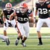 Reid Carrico-Ohio State-Ohio State football-Buckeyes
