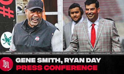 ohio state football ryan day gene smith