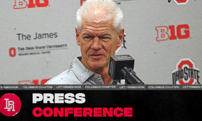ohio state football-kerry coombs-press conference