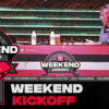 ohio state football - weekend kickoff - urban meyer