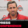 brian hartline - ohio state- wide receivers