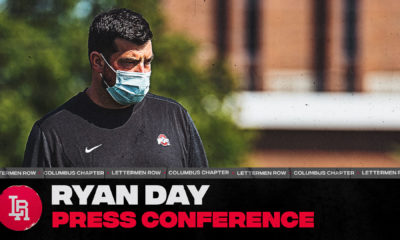 Ryan Day - Ohio State