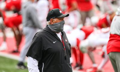 Greg Mattison-Ohio State-Buckeyes-Ohio State football