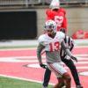 Tyreke Johnson-Ohio State-Buckeyes-Ohio State football