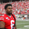 Taron Vincent-Ohio State-Buckeyes-Ohio State football