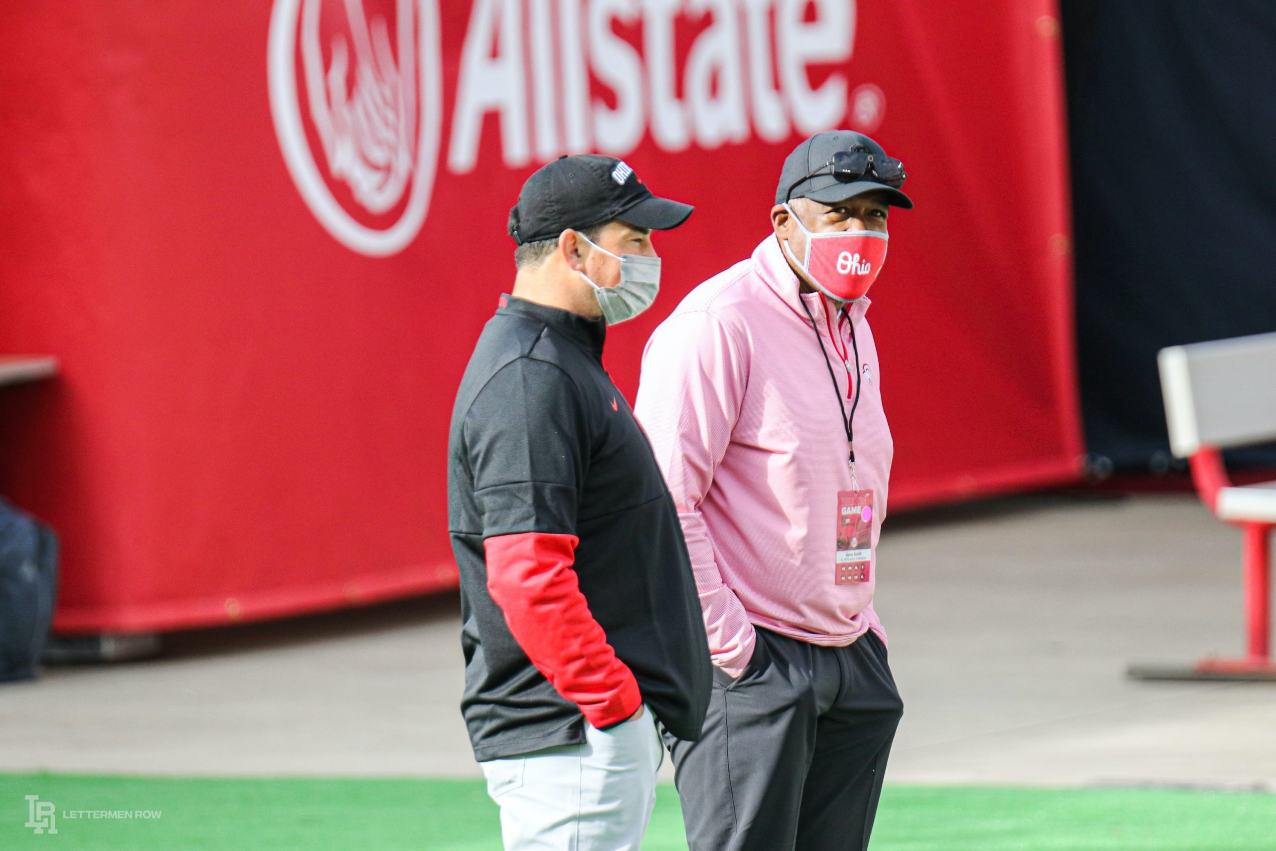 ryan day-gene smith-ohio state-buckeyes-ncaa recruiting