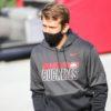 Corey Dennis-Ohio State-Buckeyes-Ohio State football