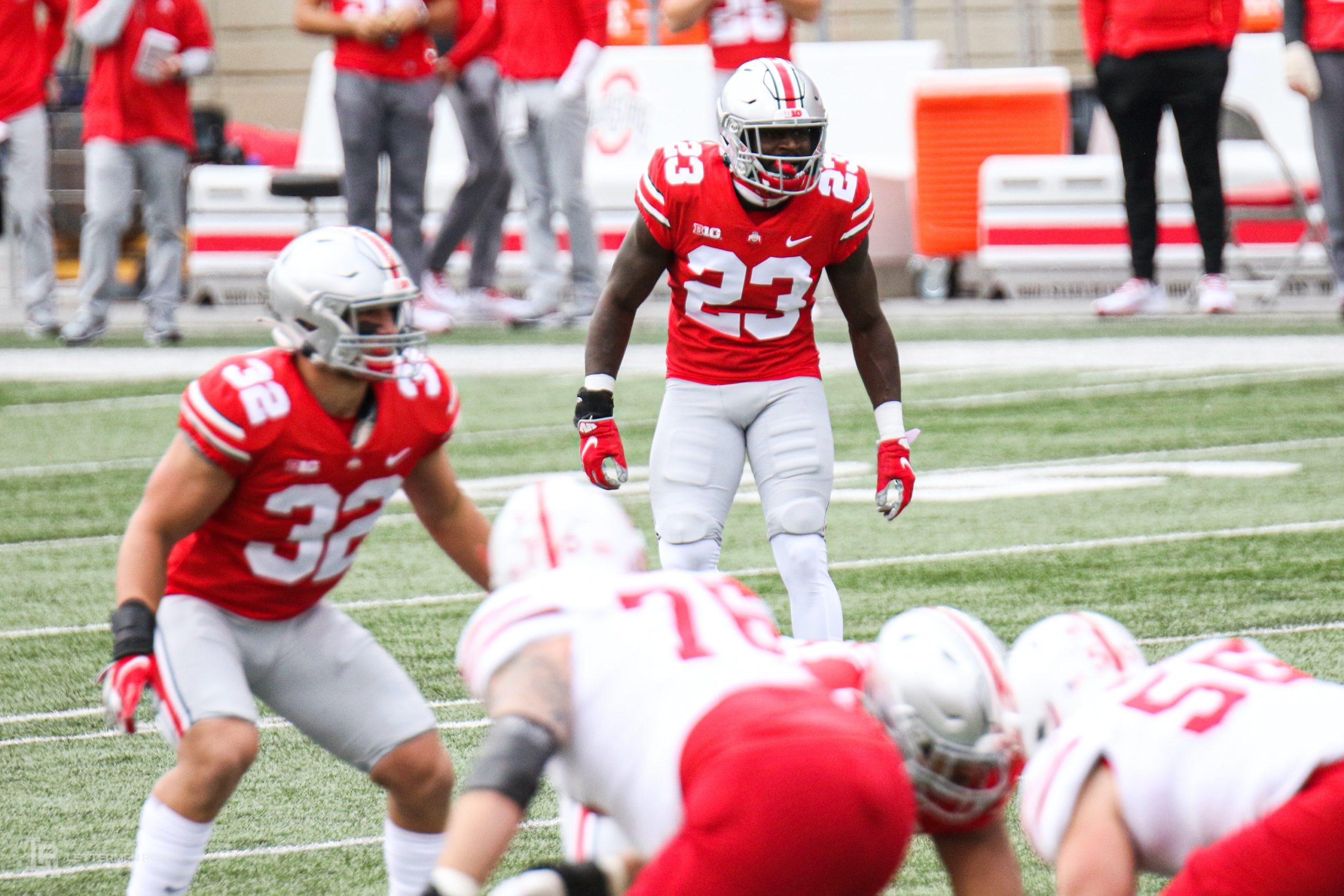 Marcus Hooker-Ohio State-Ohio State football-Buckeyes