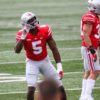 Baron Browning-Ohio State-Buckeyes-Ohio State football