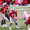 Antwuan Jackson-Ohio State-Buckeyes-Ohio State football