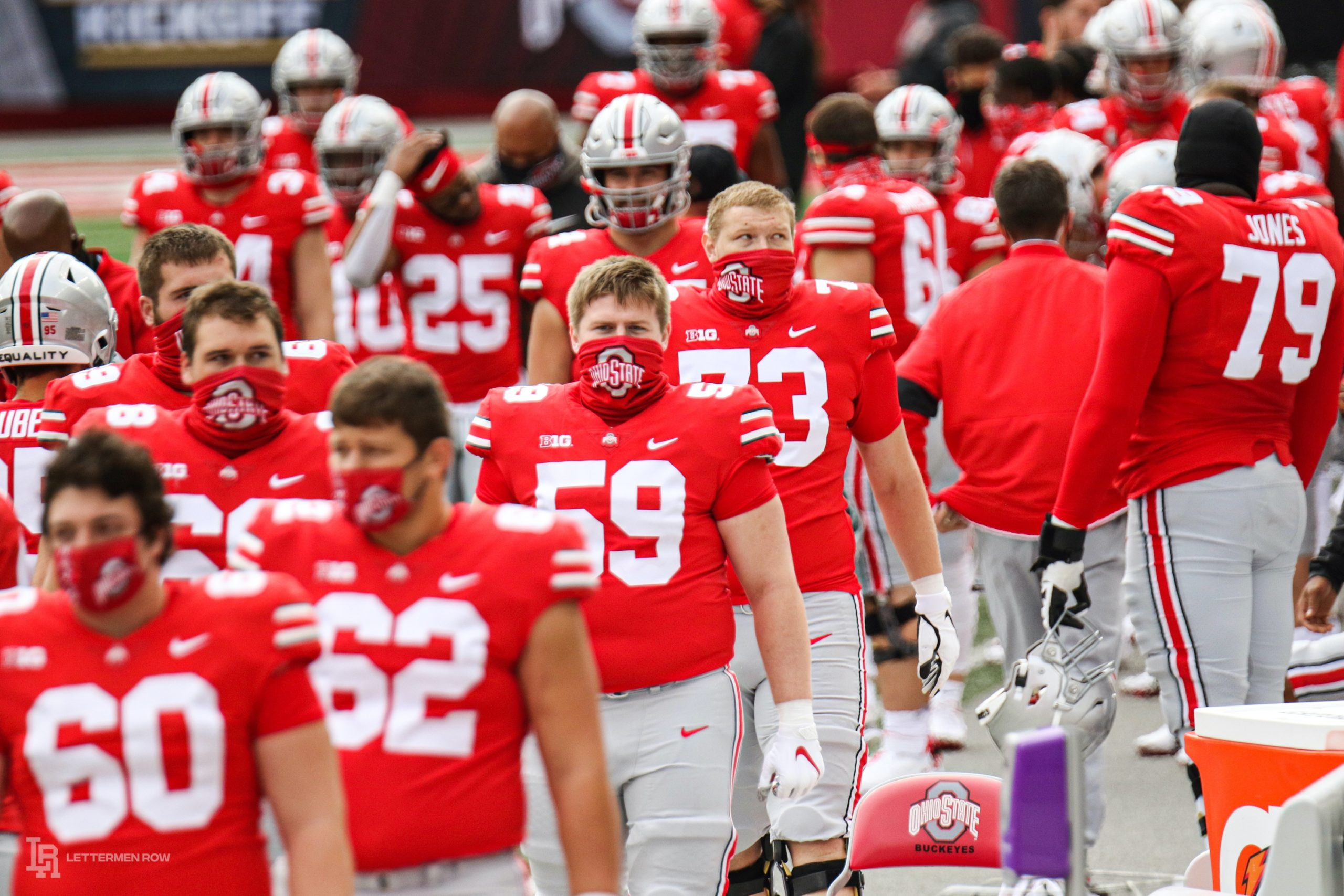 Ohio State-Ohio State football-Buckeyes