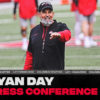 ohio state - ryan day- nebraska- press conference