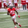 Josh Proctor-Ohio State-Buckeyes-Ohio State football