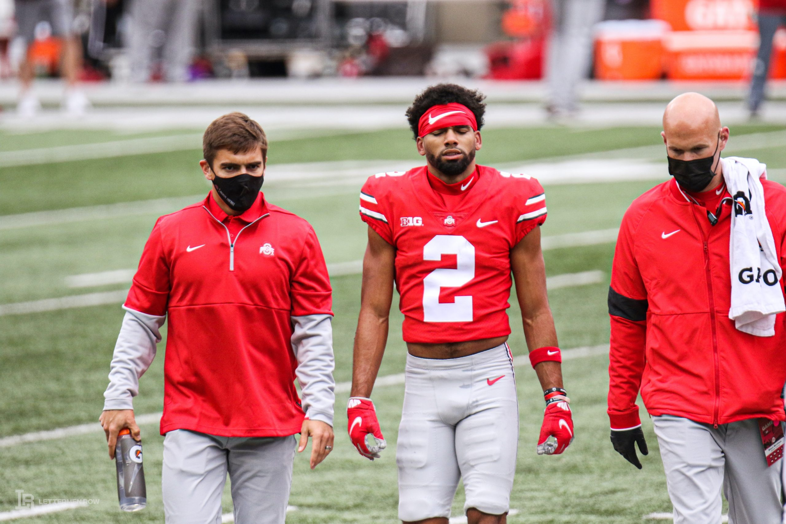 Ohio State Five Questions As Buckeyes Gear Up For Visit To Penn State
