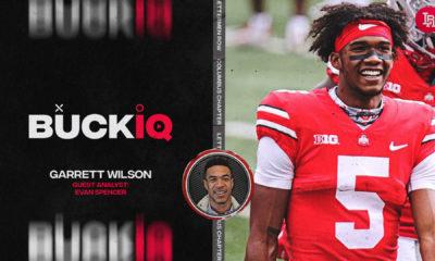 Garrett Wilson-BuckIQ-Ohio State-Ohio State football-Buckeyes
