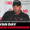 ohio state football- ryan day-press conference