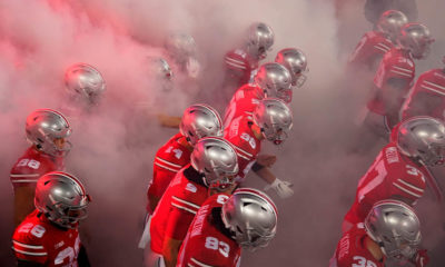 Ohio State-Buckeyes-Ohio State football