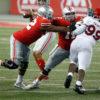 Ohio State-Wyatt Davis-Josh Myers-Ohio State football-Buckeyes
