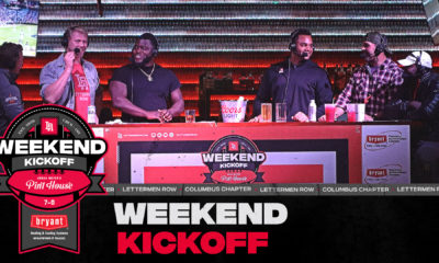 ohio state football - weekend kickoff