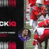 Nicholas Petit-Frere-Ohio State-Ohio State football-Buckeyes