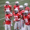 Ohio State-Ohio State football-Buckeyes