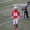 Shaun Wade-Ohio State-Ohio State football-Buckeyes