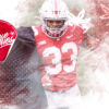 Master Teague-Ohio State-Ohio State football-Buckeyes